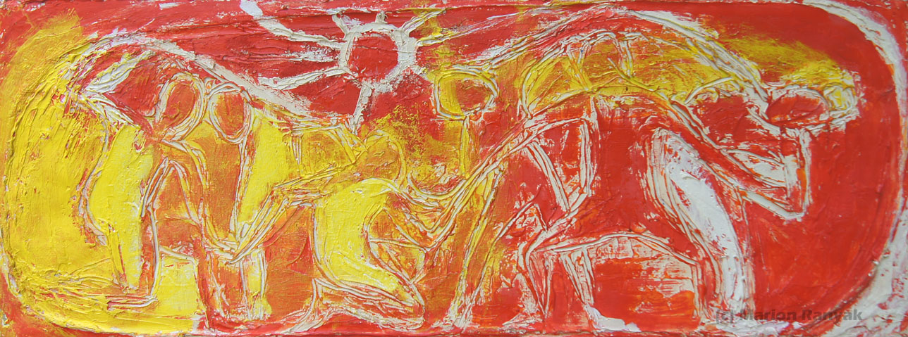 MR-023 Untitled (Sold)