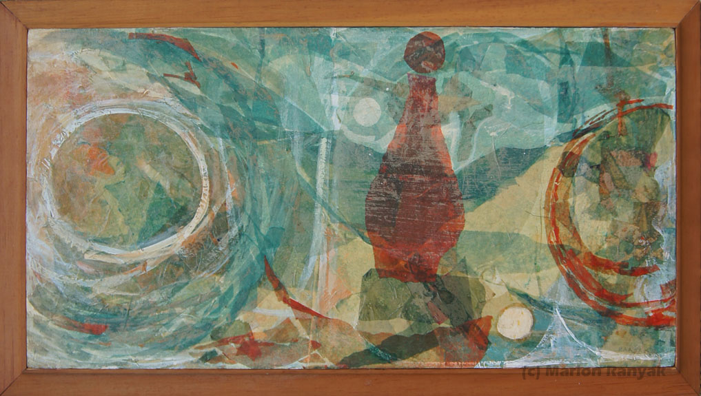 MR-024 Untitled (Sold)
