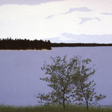 MR-300 Maine Coast–Quiet Waters (Sold)