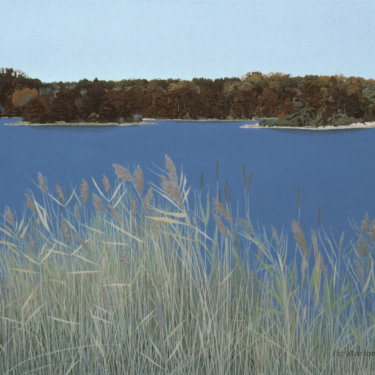 MR-326 Autumn–Edith G. Read Wildlife Sanctuary, Rye, New York (Sold)